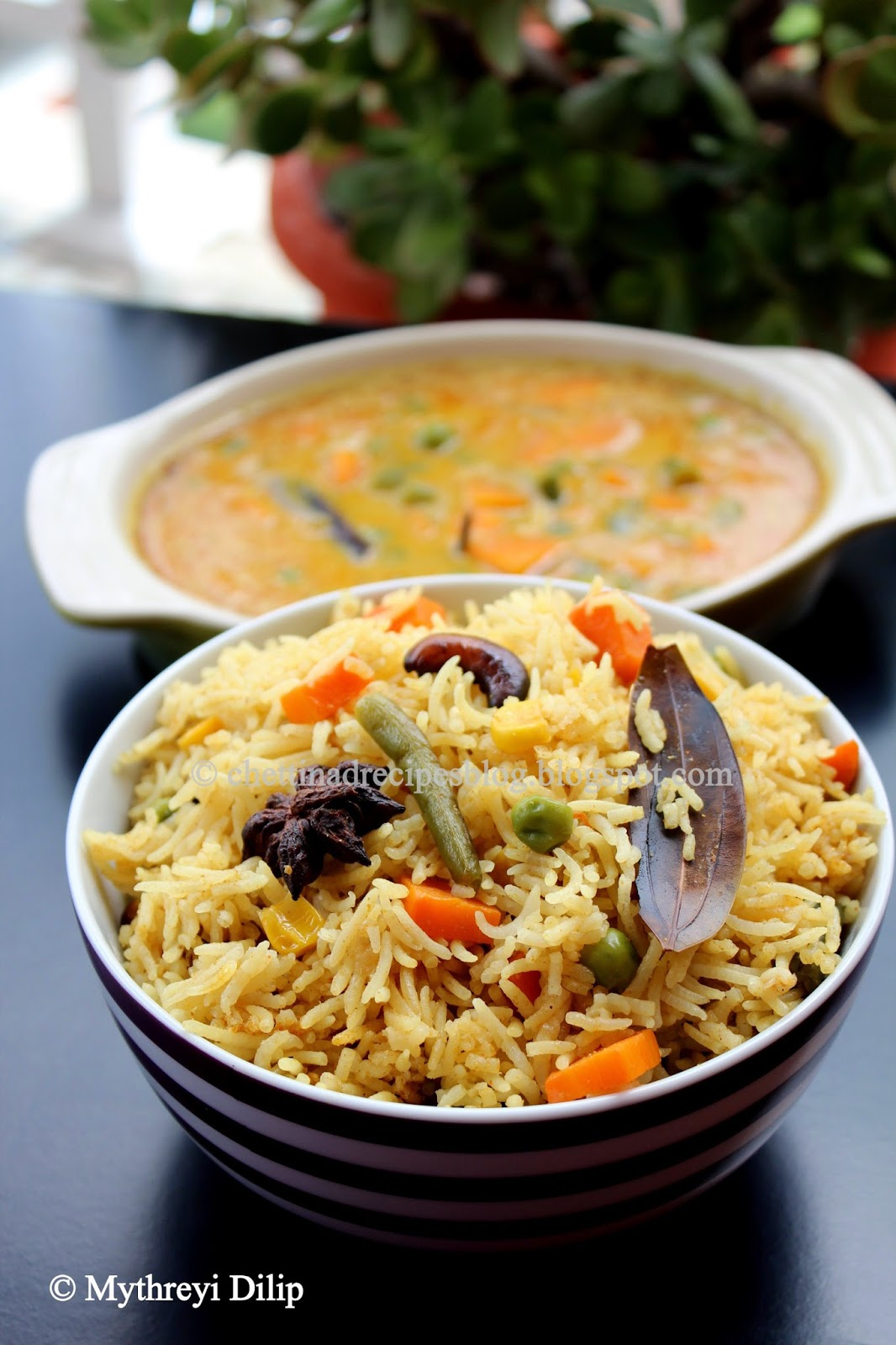 Chettinad veg pulao recipe vegetable pulav chettinad recipes chettinad veg pulao recipe vegetable pulav forumfinder