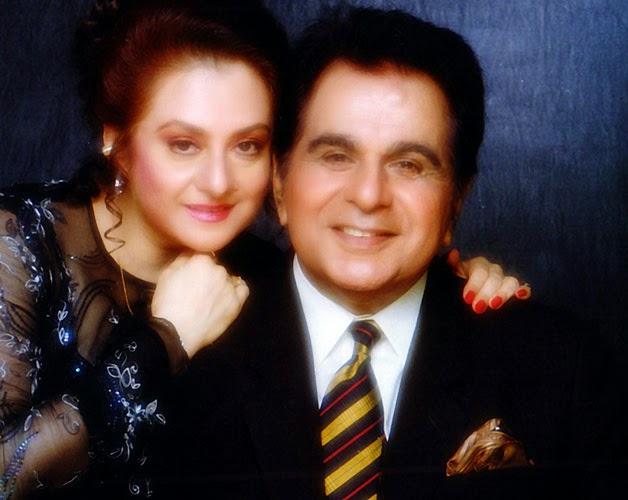 Pasangan Dilip-Saira