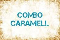 Combo Caramell