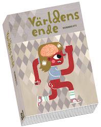 Världens Ende 1 Köp online: (klicka)