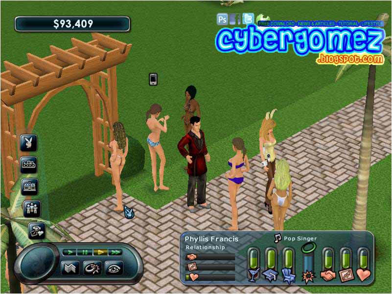 download playboy the pc mansion