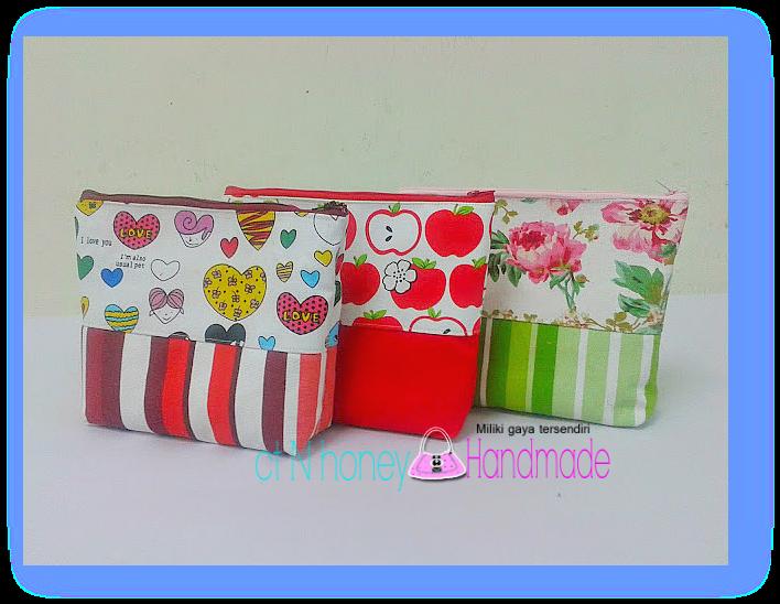 Pencil case ct N honey nampak begitu cantik kerana warna yang sangat ...