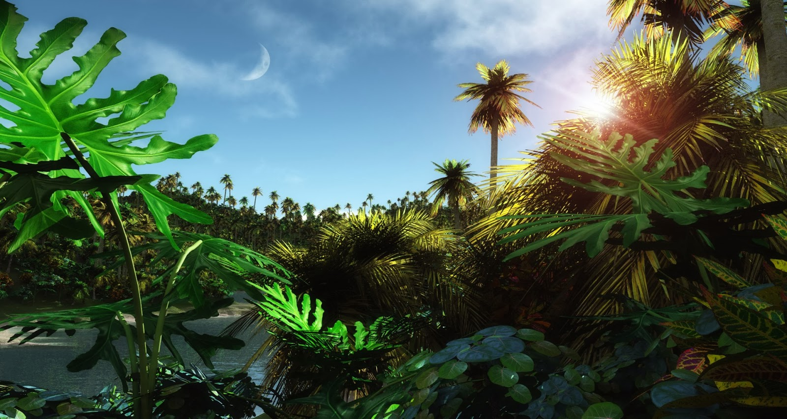 3d hd nature wallpapers - photo #38