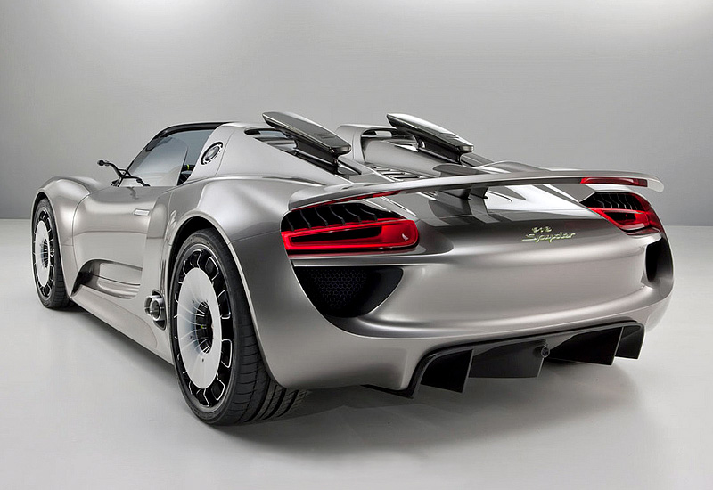 porsche 918 spyder top expensive car. Black Bedroom Furniture Sets. Home Design Ideas