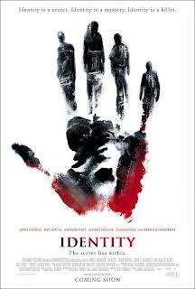 Ver online:Identity (Identidad) 2003