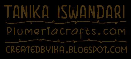 Tanika Iswandari