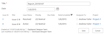 Filter related items by date column on SharePoint form