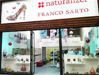 OUTLET CALZADOS NATURALIZER, FRANCO SARTO Buenaventura Premium Outlet Mall