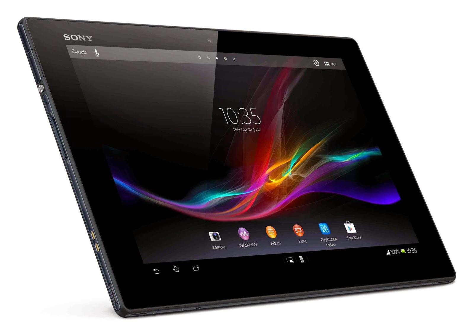 2014 Media Info Imo Turbo 2gb Ram 32 Rom 13mp5mp 15ghz Quad Core Sony Xperia Z4 Tablet Ultra Dengan Layar 129 Inci Dan 6gb