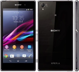 EASY TUTORIAL RELOCKING BOOTLOADER SONY XPERIA Z1 HONAMI