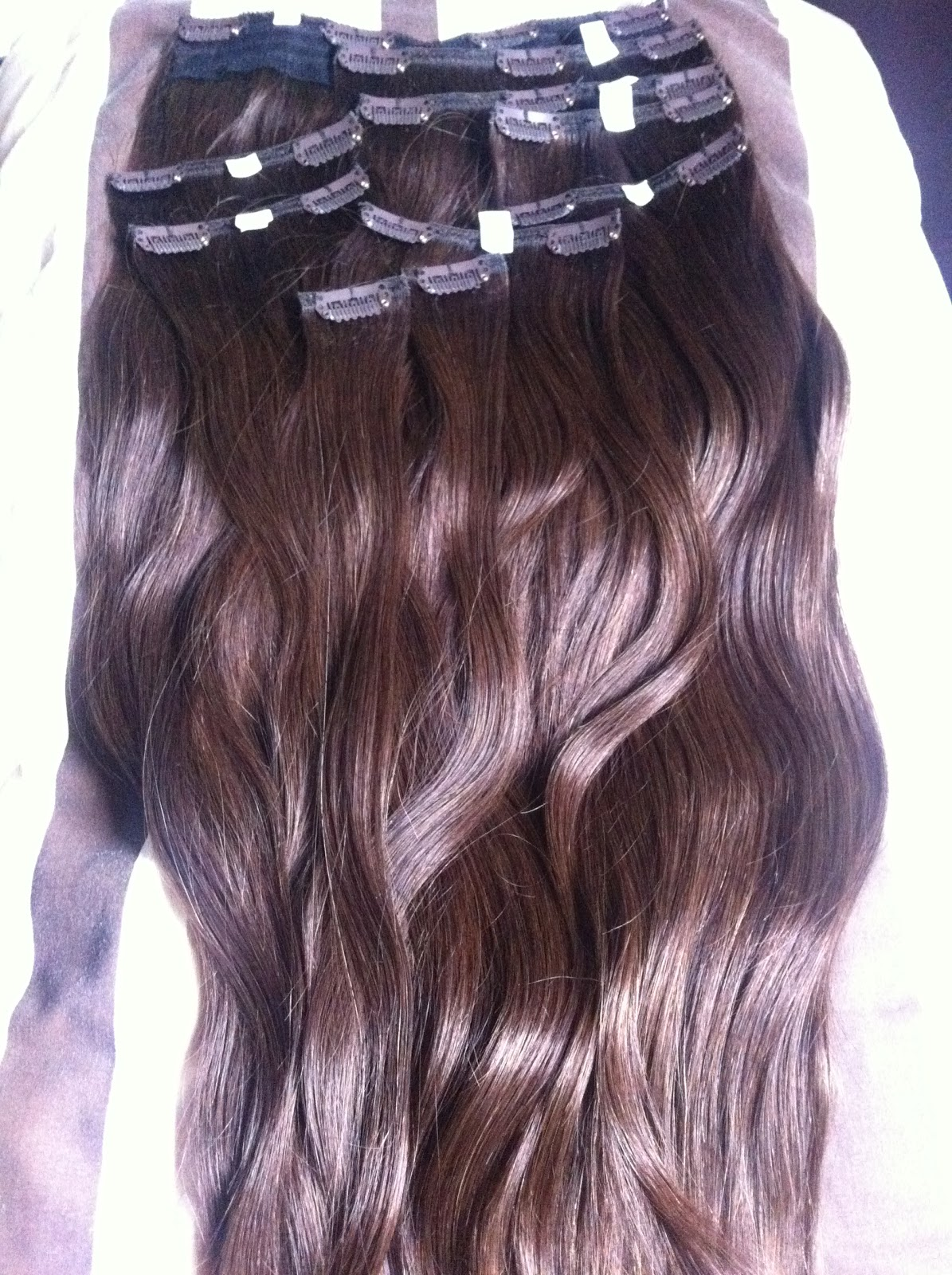 Hair Kandy Extensions Remy Indian Hair