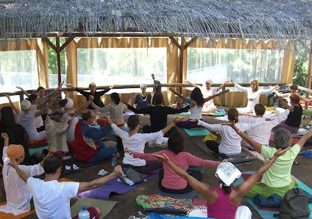 Yoga Kundalini Festival - YogaTur 2012
