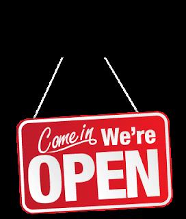 Open !
