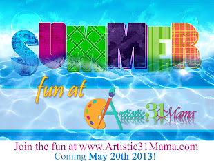 Summer Fun: May 20th 2013