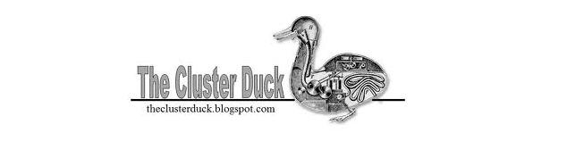 The Cluster Duck