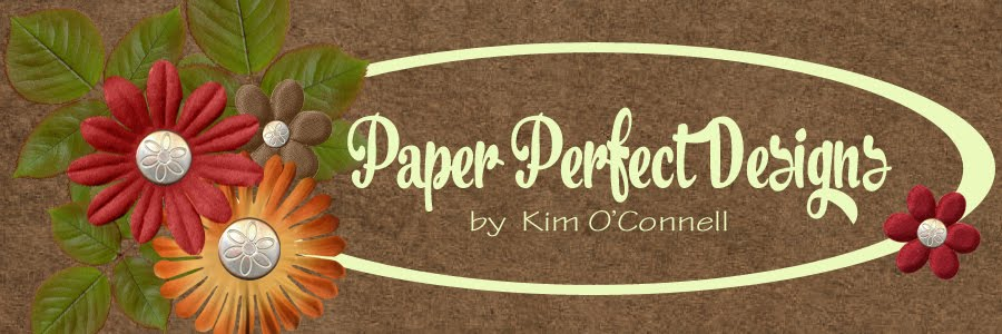 Paper Perfect Designs