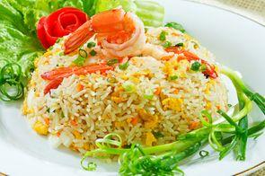 Resep Nasi Goreng Singapore Yang Enak