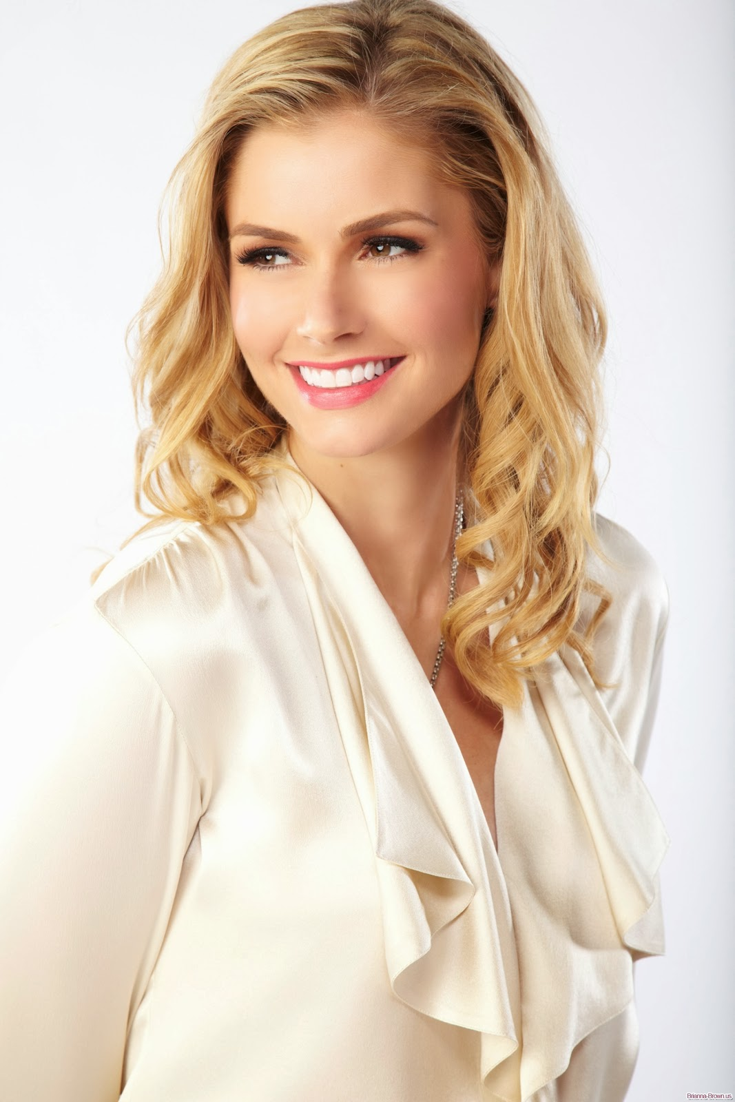 brianna brown smallville