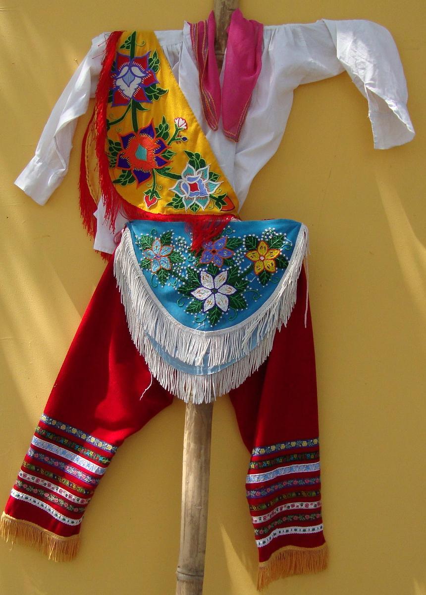Otro baile de mi jarocha - 3 part 10