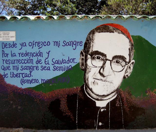 Y Mons. Romero