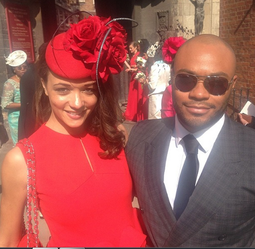 check out alex ibru daughters wedding uvie ibru and