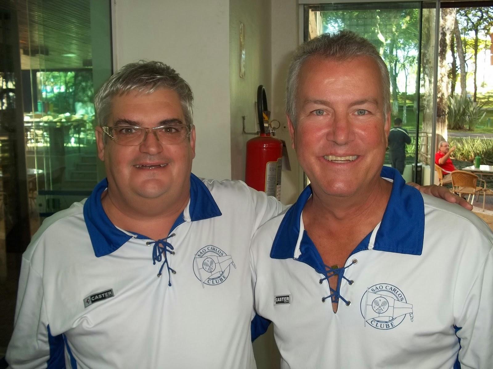 Bocha do São Carlos Clube