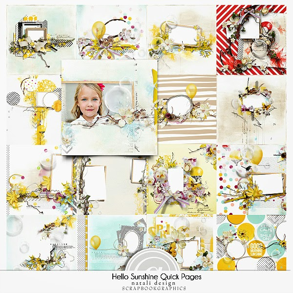 http://shop.scrapbookgraphics.com/Hello-Sunshine-Quick-Pages.html