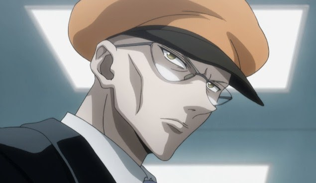 Hunter X Hunter (2011) Episode 136 Subtitle Indonesia