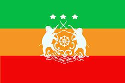 Chakma National Flag