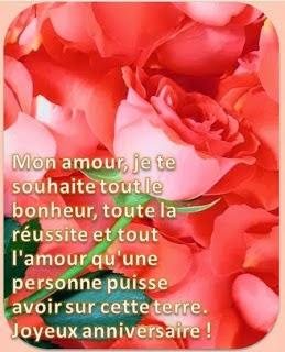 Texte Anniversaire De Mariage Pour Mon Mari Gosupsneek
