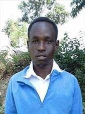 Lazarus - Kenya (KE-560), Age 21