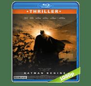 Batman Inicia (2005) Full HD BRRip 1080p Audio Dual Latino/Ingles 5.1