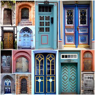 Doors Portas