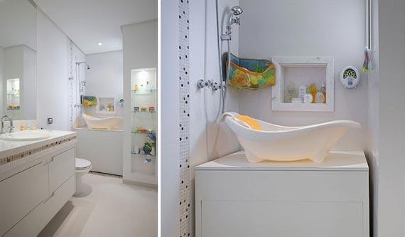 trendoffice babies bathroomsvia cool baby bathroom design ideas