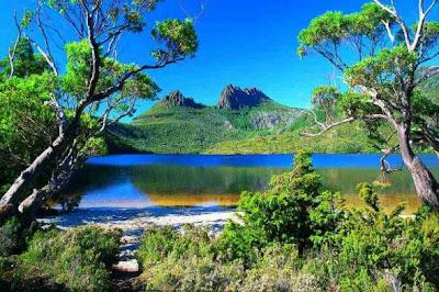 Тасмания парки, отзывы,  водоемы, цены