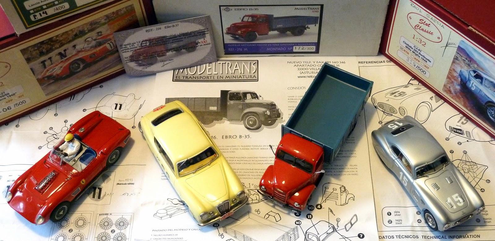 Ra l garc a prototipos inicio - Maquetas y prototipos ...