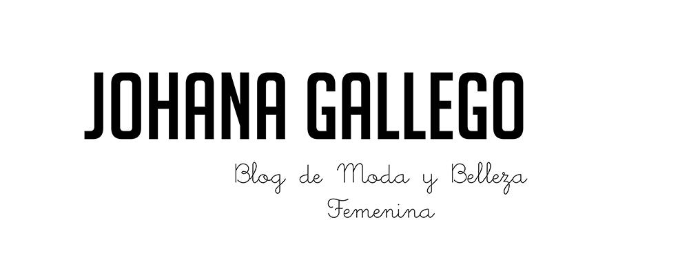 Johana Gallego