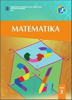 Download Buku Matematika SMA SMK Kurikulum 2013 Gratis
