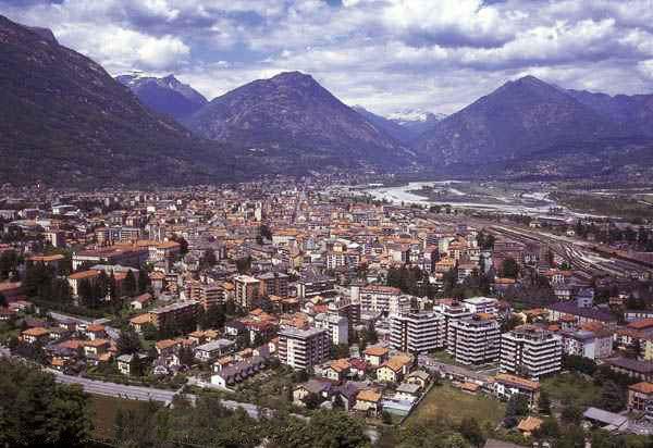 Domodossola Italy  city images : Domodossola. Dimissioni del consigliere comunale Giovanni Gandini ...