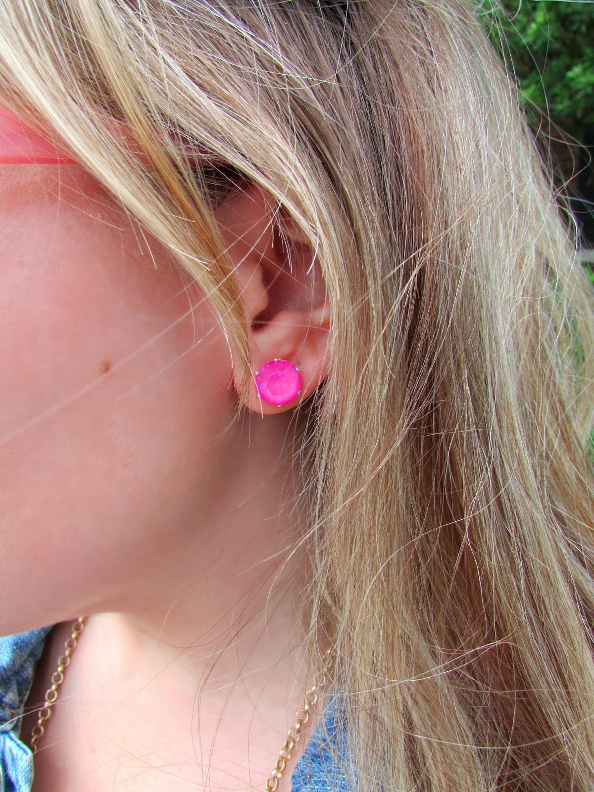 Jojo Loves You Earrings Earrings C/o Jojo Loves You