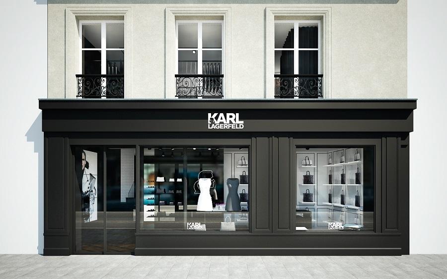 Let them talk new concept store in le marais - Concept store marais ...