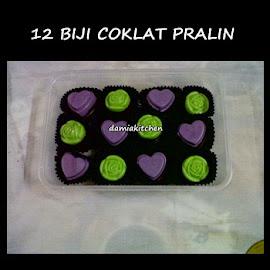 Coklat Pralin