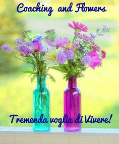Seguimi anche su Coaching and Flowers