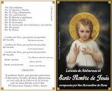 Letanía de Alabanzas al Santo Nombre de Jesús