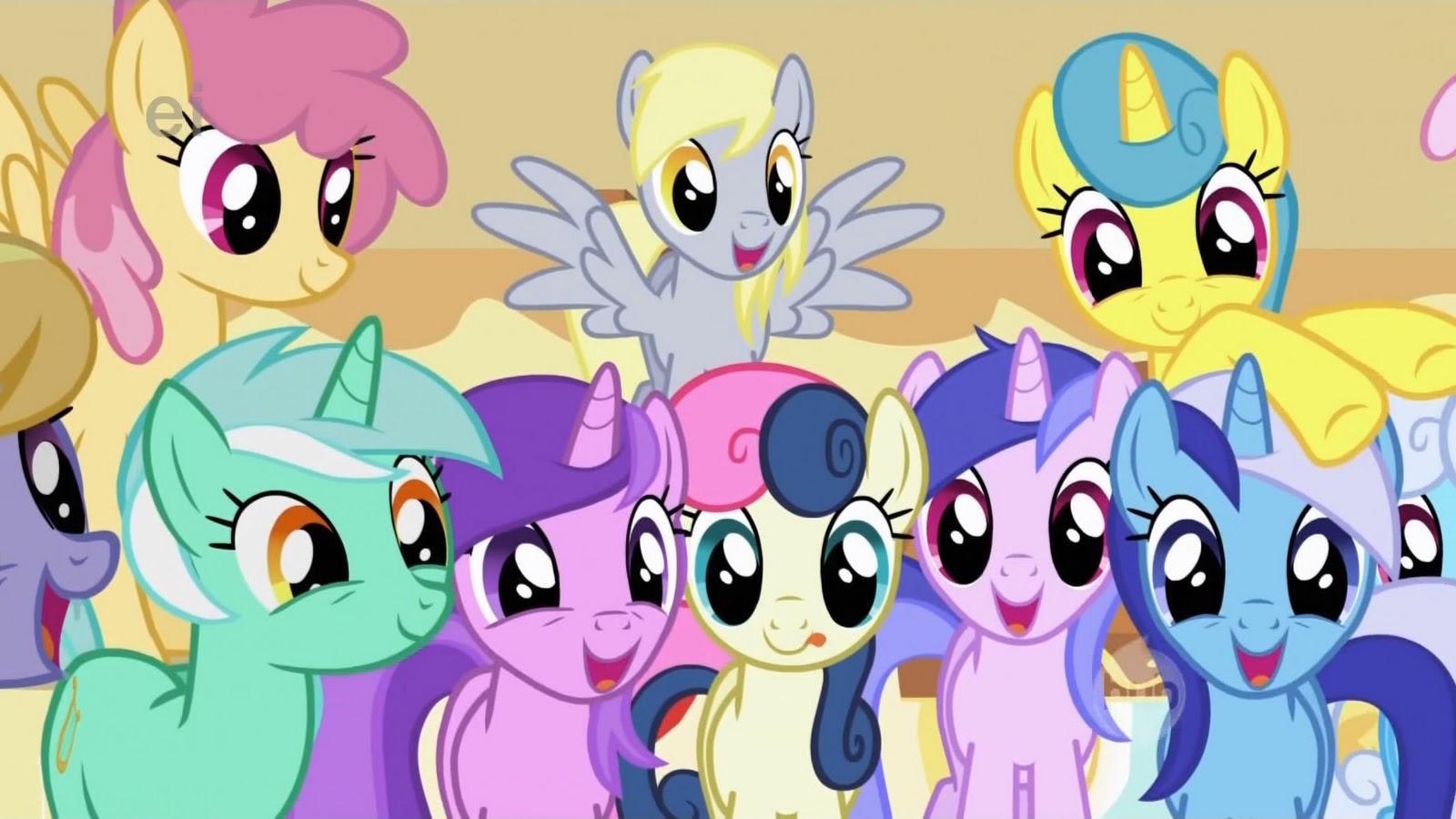my little pony friendship is magic season 1 download free