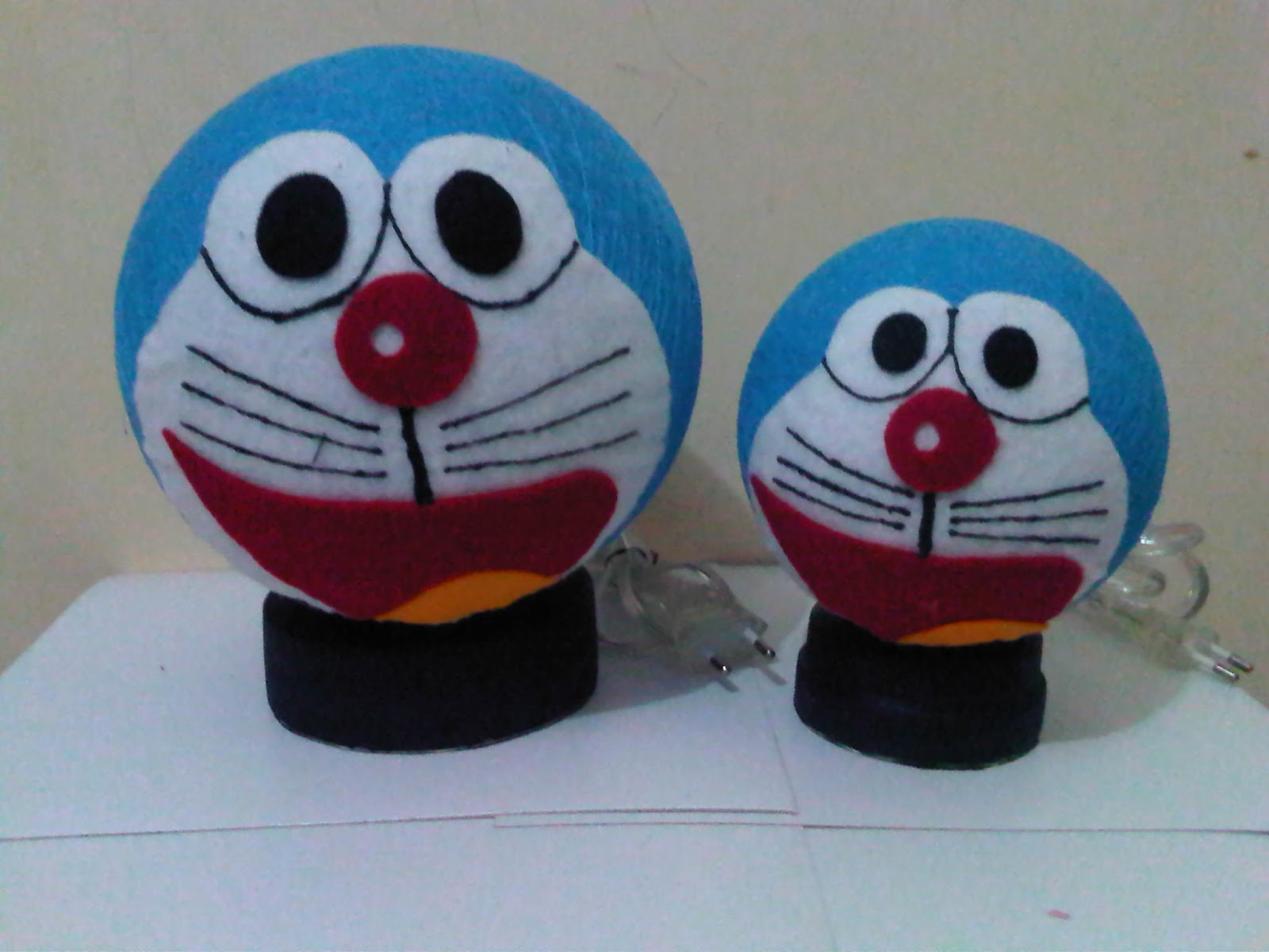 Doraemon size S, M
