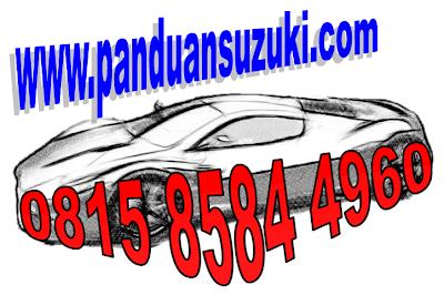 Suzuki Indomobil