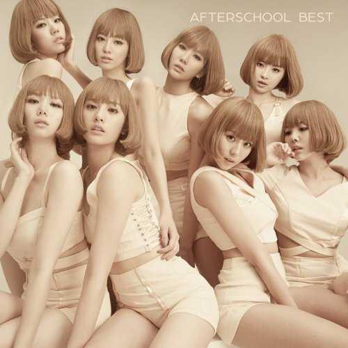 [MUSIC] アフタースクール – Easter/AFTERSCHOOL – BEST (2015.03.18/MP3/RAR)