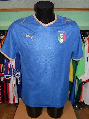 maillot puma italie