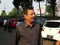 Hari ini, Tengku Erry Nuradi Kembali Diperiksa Jaksa Agung